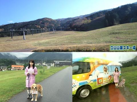 長野美郷 Live in 立山