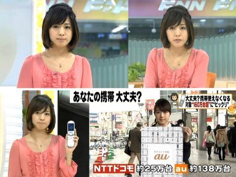 椿原 慶子 あなたの携帯・大丈夫?