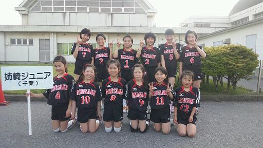 2011全日本地区予選