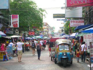 バンコクの風景27