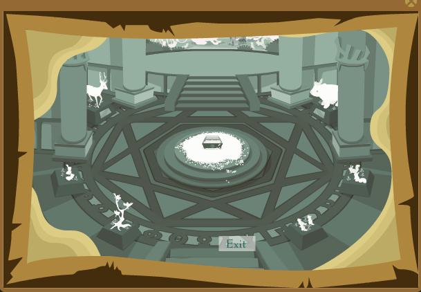地下霊廟2