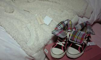 1117服と靴~♪01