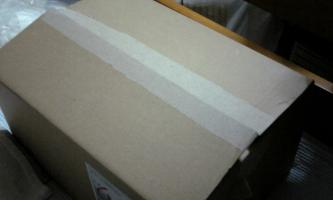 091207未開封の箱発見・・・・