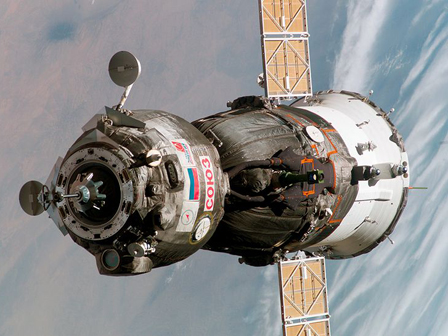 ソユーズ10