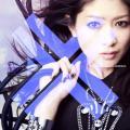 茅原実里 4thアルバム「D-Formation」 通常盤 ジャケット大サイズ画像