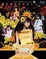 戸松遥 first live tour 2011「オレンジ☆ロード」ライブBlu-ray ジャケット大サイズ画像