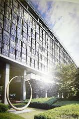 岡山県庁1