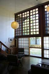 前川邸内部1