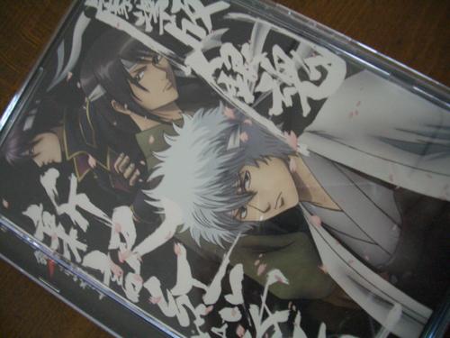 銀魂DVD