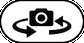 カメラ切替ボタン
