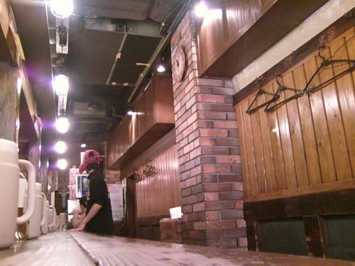 麺えるびす 東口店