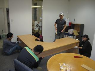 新オフィス1