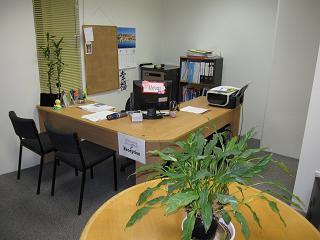 新オフィス3