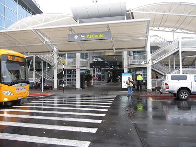 空港パーキング9