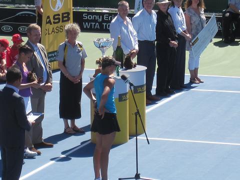 テニス10