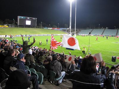 日本代表10