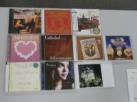 CDたち1205