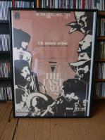 Last Waltzのポスター(変換後)