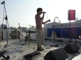 daichiソロ