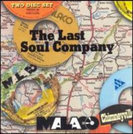 The Last Soul Company Malaco, A Thirty Year Retrospective(変換後)