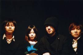相対性理論バンド写真