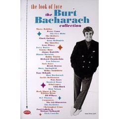 The Look of Love  The Burt Bacharach Collection