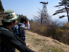 明神登山5