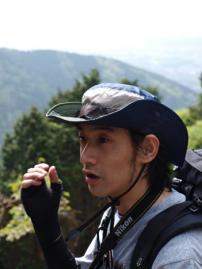 110504塔の岳登山8