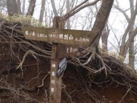 110504塔の岳登山17