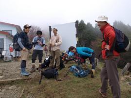 110504塔の岳登山16