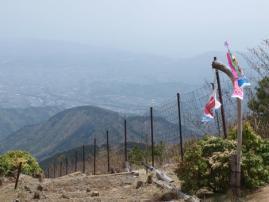110504塔の岳登山21
