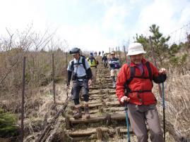 110504塔の岳登山23