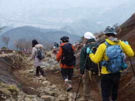 110504塔の岳登山20