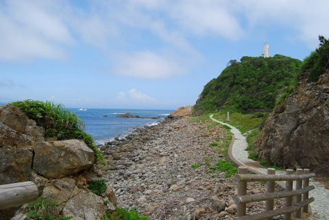 蒲生田岬1