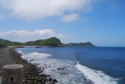 蒲生田岬5
