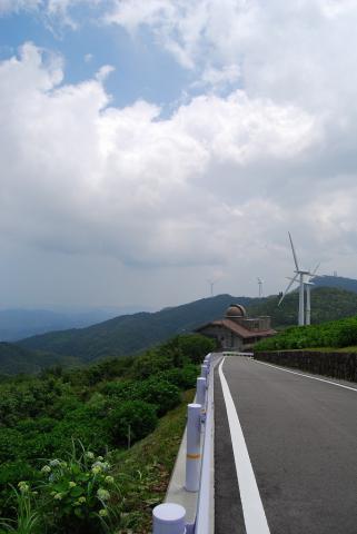 大川原高原3