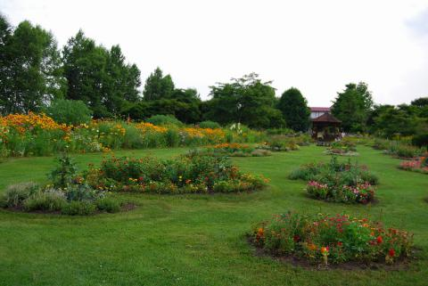 紫竹ガーデン1