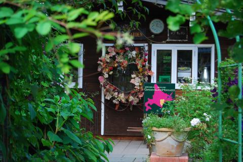 紫竹ガーデン11