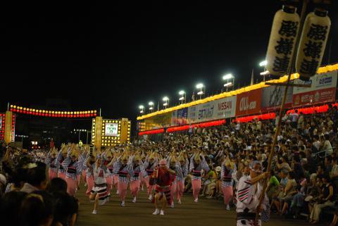 阿波踊り18