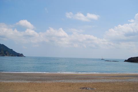 大浜海岸3