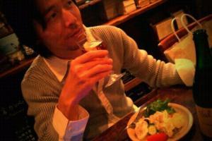 お酒でLOST IN