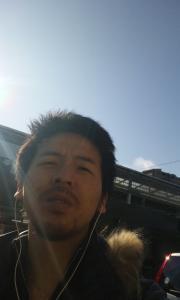 和光市の空と俺