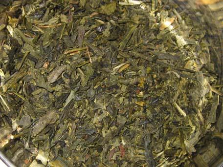 ニルの茶葉