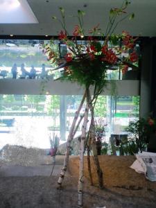 2011.06.22祝先生の花
