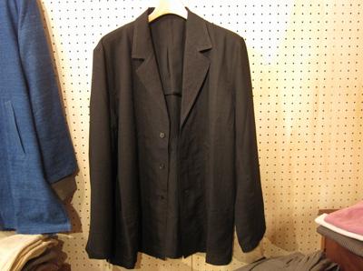 黒檀染めジャケット02