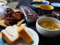 201105 Breakfast