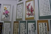 201106 大日本書芸院展2