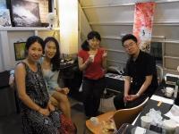 2011Summer 中国展制作完了