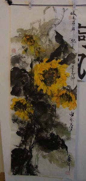 2011 嵐酔先生 向日葵