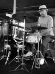 rustic-drummer-one